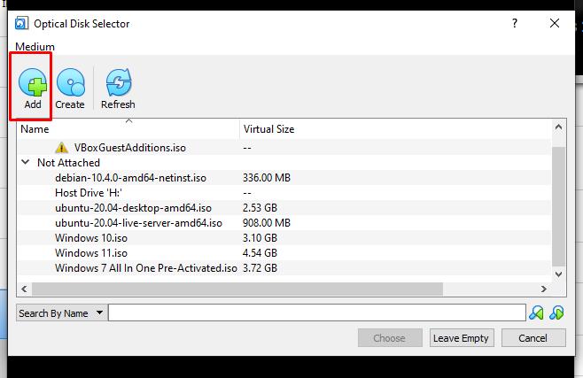 install windows 11 oracle virtualbo 9