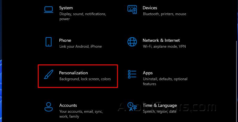 Enable Dark Mode on Windows 11 1