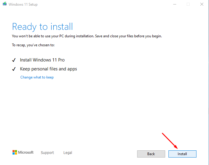 Install Windows 11 without TPM 2.0 and Secure Boot 6