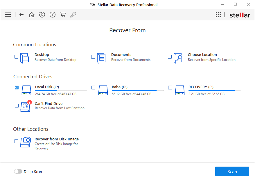 Recover Accidentally Deleted Files off SD Micro SD Card pro2